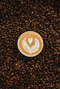 Kawa Davidoff skąd pochodzi