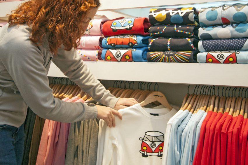 Koszulki z nadrukiem a marketing